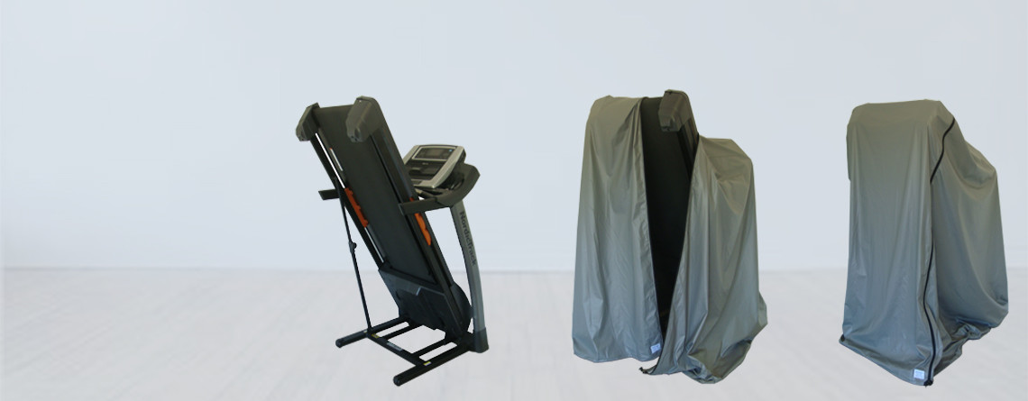 How to Measure Your Folding Treadmill for a Cover