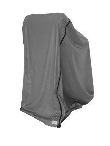 Folding Treadmill- Grey VCare