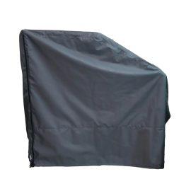 Rear Drive Elliptical Cover