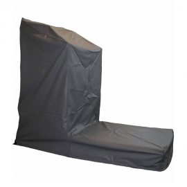 non-folding treadmill cover