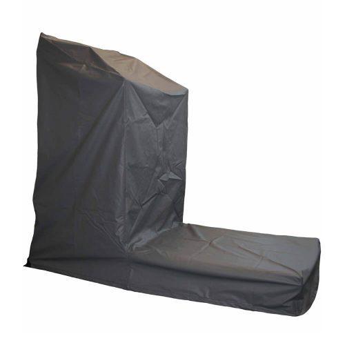 non-folding treadmill cover