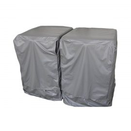 washer and dryer cover