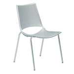 Topper Emu Outdoor Mall Furniture Chair