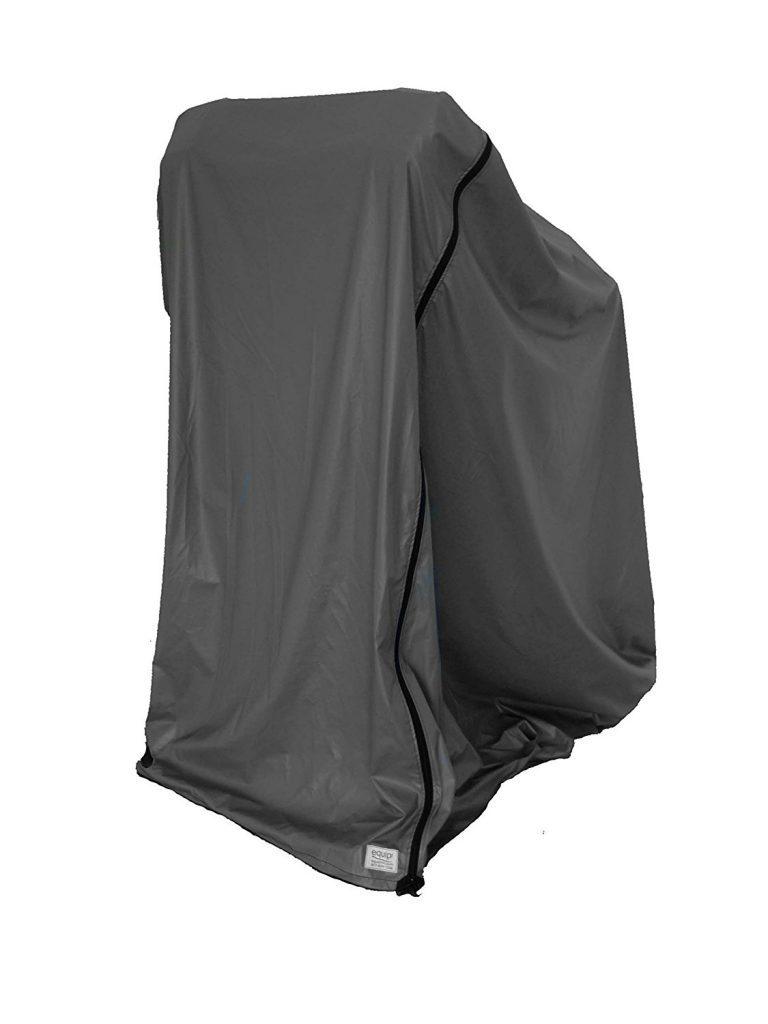 Folding treadmill cover grey