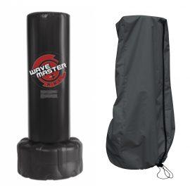 XXL wavemaster training bag cover grey