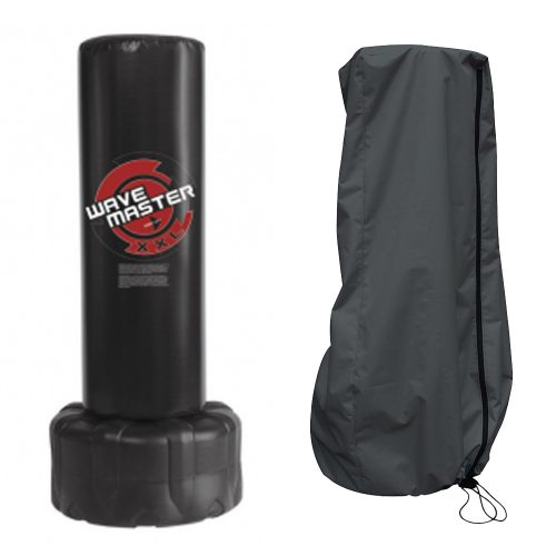 XXL wavemaster training bag cover grey