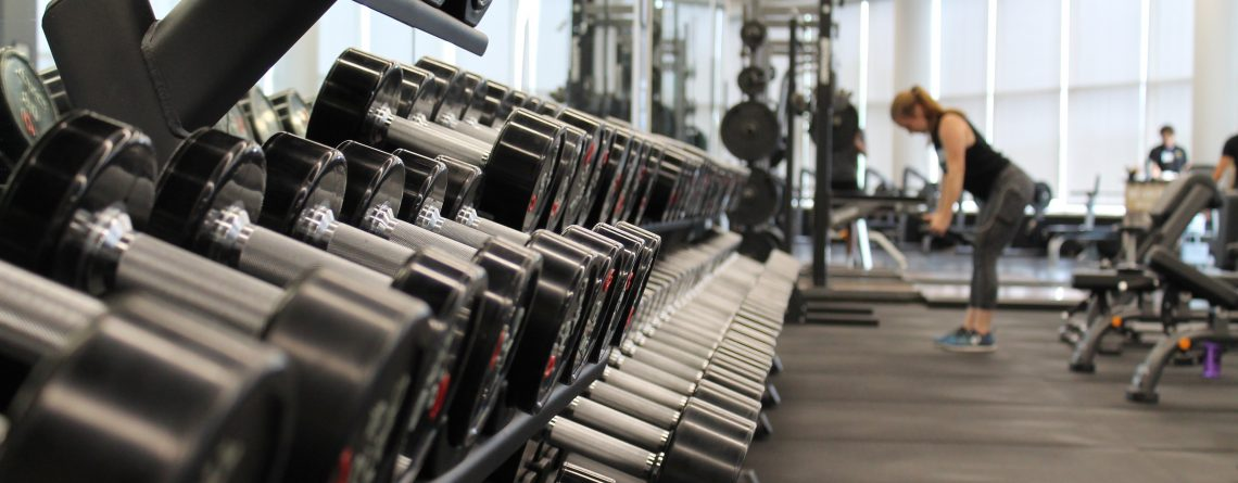 What Will Post-Pandemic Workouts Look Like?